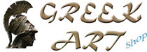 Greek Art Shop