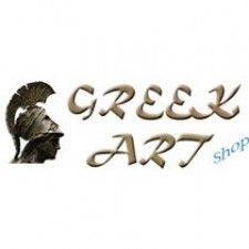Welcome to Greek Art Shop