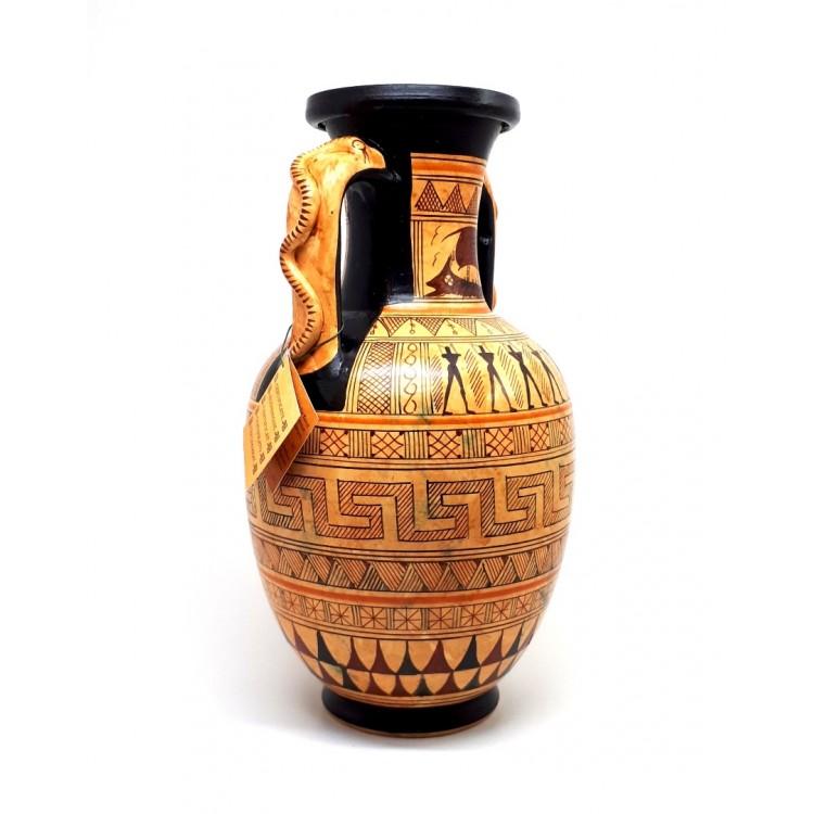 Vase Painting Ideas Pottery