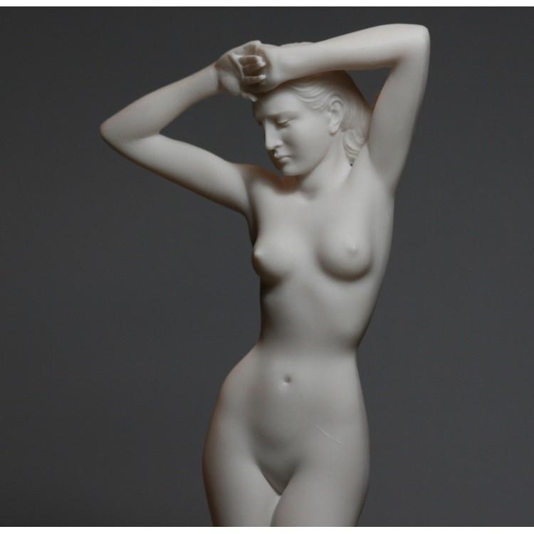 Nude ancient greek females properties