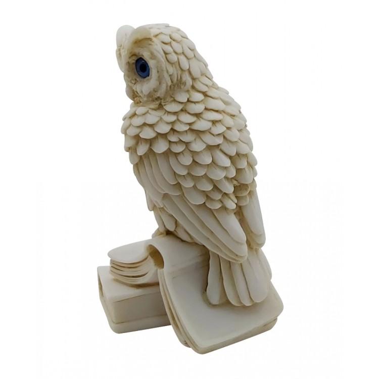 Owl Of Goddess Athena Symbol Of Wisdom Education Greek
